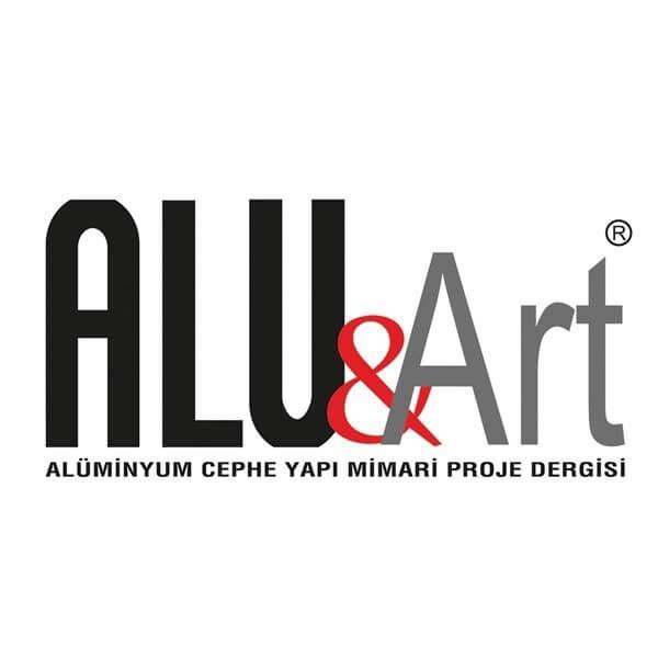 ALU&Art Dergisi