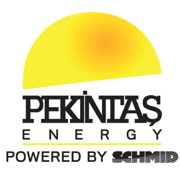 Pekintaş Energy Powered by SCHMID