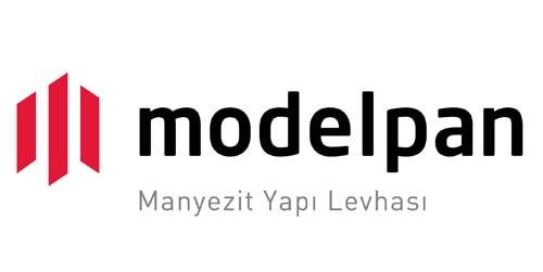 Modelpan