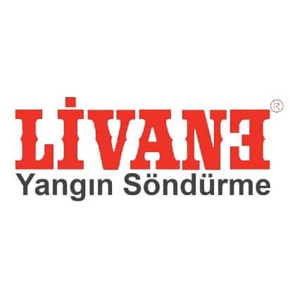 Livane Yangın