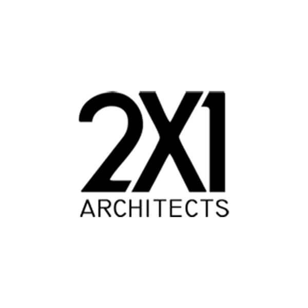 2X1 Architects