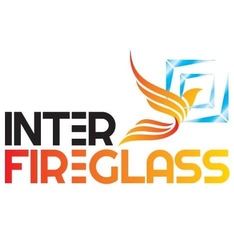 Inter Fire Glass