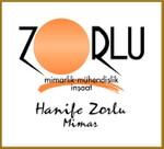 Hanife Zorlu Architecture