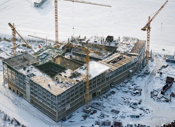 Kalekim'den, Zorlu Kış Şartları İçin Mükemmel Çözüm: 'Wintertech'