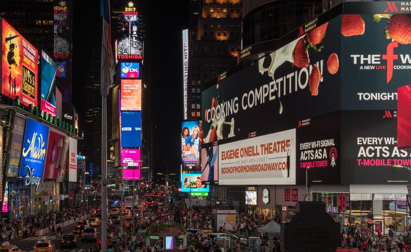 Gerçeklerle Yüzleşin: Yapı Malzemesi Firmaları Banner Reklamcılığını Niye Durdurmalı?