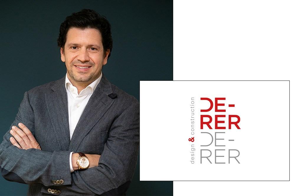 Söyleşi | Batu Derer - Derer Derer Design & Construction