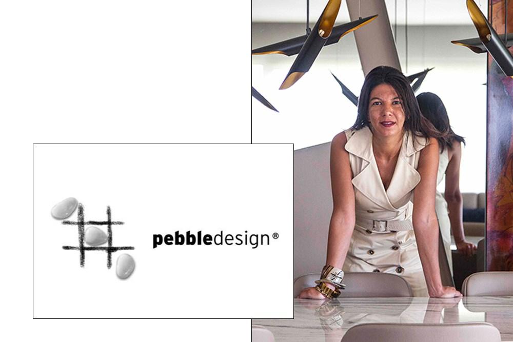 Söyleşi | Neslihan Pekcan - Pebbledesign