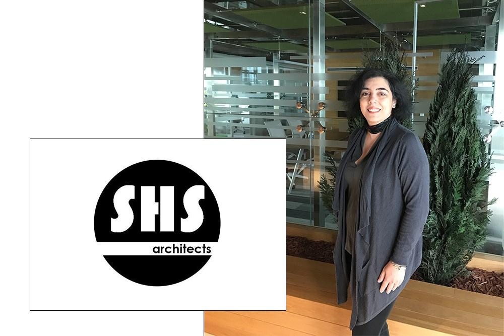 Söyleşi | Selden Kurt Ünsal - SHS Mimarlık