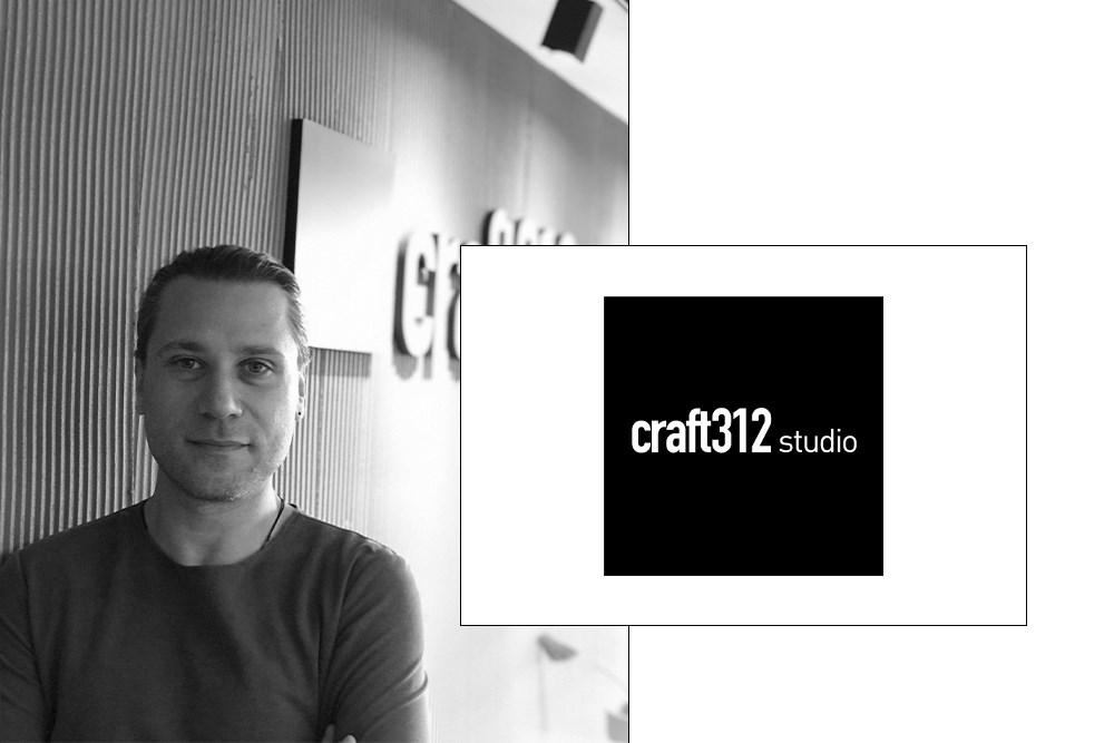 Söyleşi | Onur Karlıdağ - Craft312 Studio