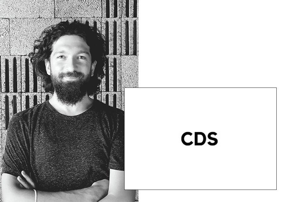 Söyleşi |İlker Ertuğrul - CDS