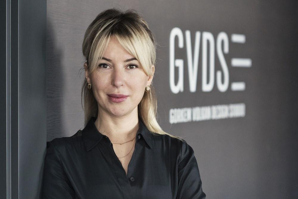 Söyleşi | Görkem Volkan - GVDS