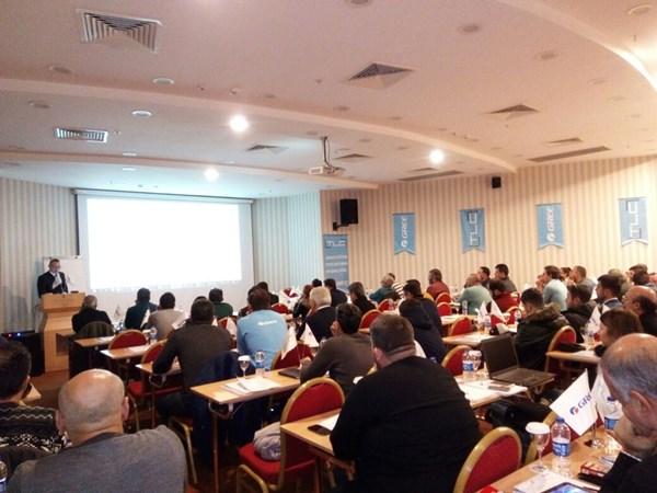 TLC Klima Ege ve Akdeniz Servisleri Bölgesel Eğitimlerde Buluştu