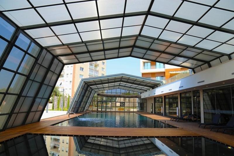 Kontrol Edilebilir Cam Çözümleri ile Avantajlı Yatırım Getirileri!