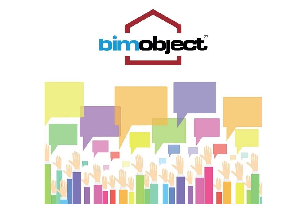 """Mimarlar için """"BIM ve BIMobject"""" Anketi Sonuçları"""