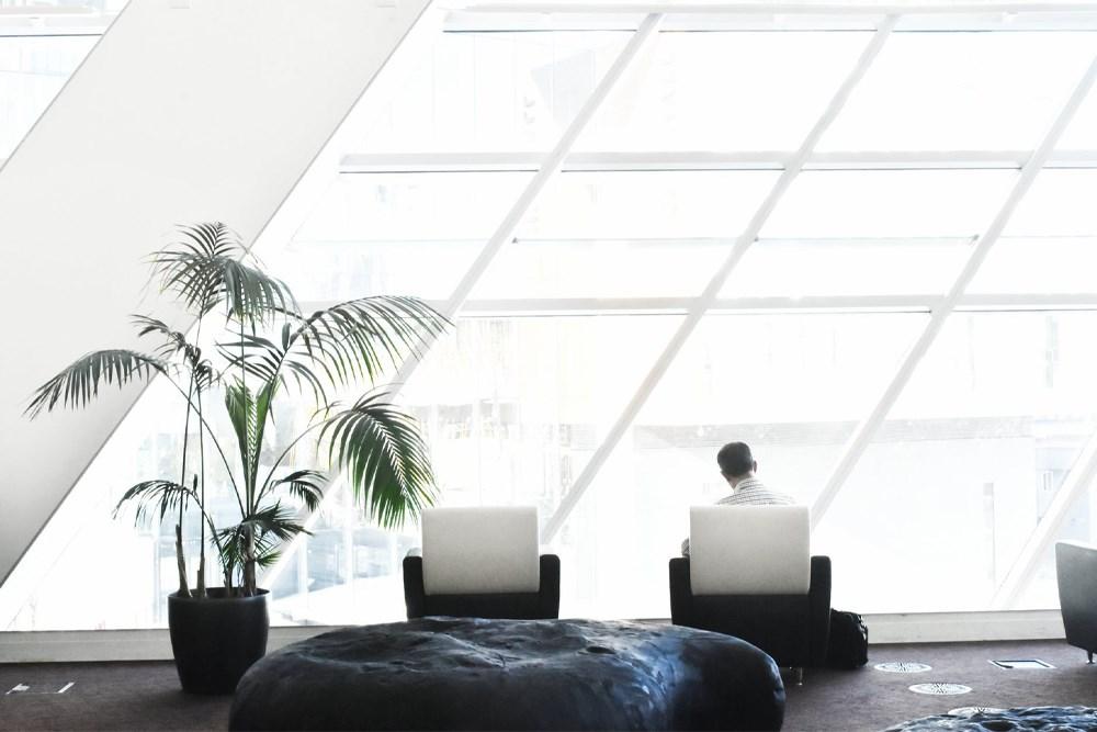 2020 İçin Modern Ofis Tasarım Trendleri