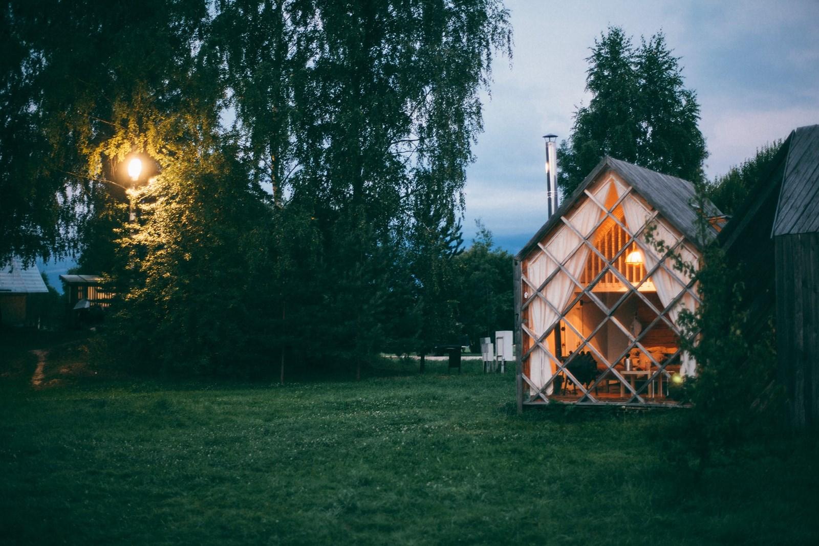 Yaşam Alanlarında Yeni Akım: Tiny House Hareketi