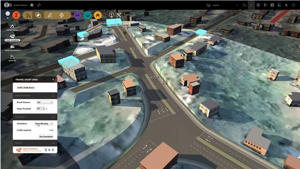 Autodesk Infraworks 360, siz hala denemediniz mi?