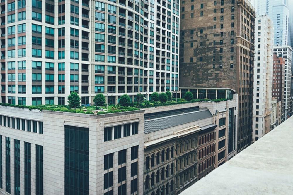 Mimarlar, Tasarımcılar ve Yatırımcılar Yapay Havalandırma Üzerine İki Kere Düşünmeli
