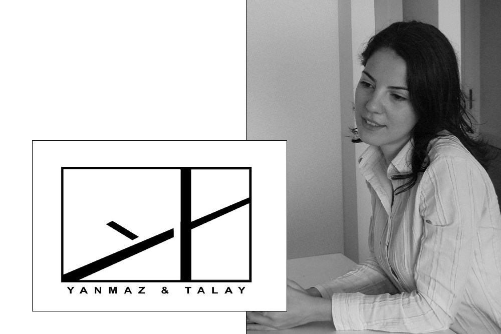 Söyleşi | Sezin Yanmaz Talay - YT Mimarlık