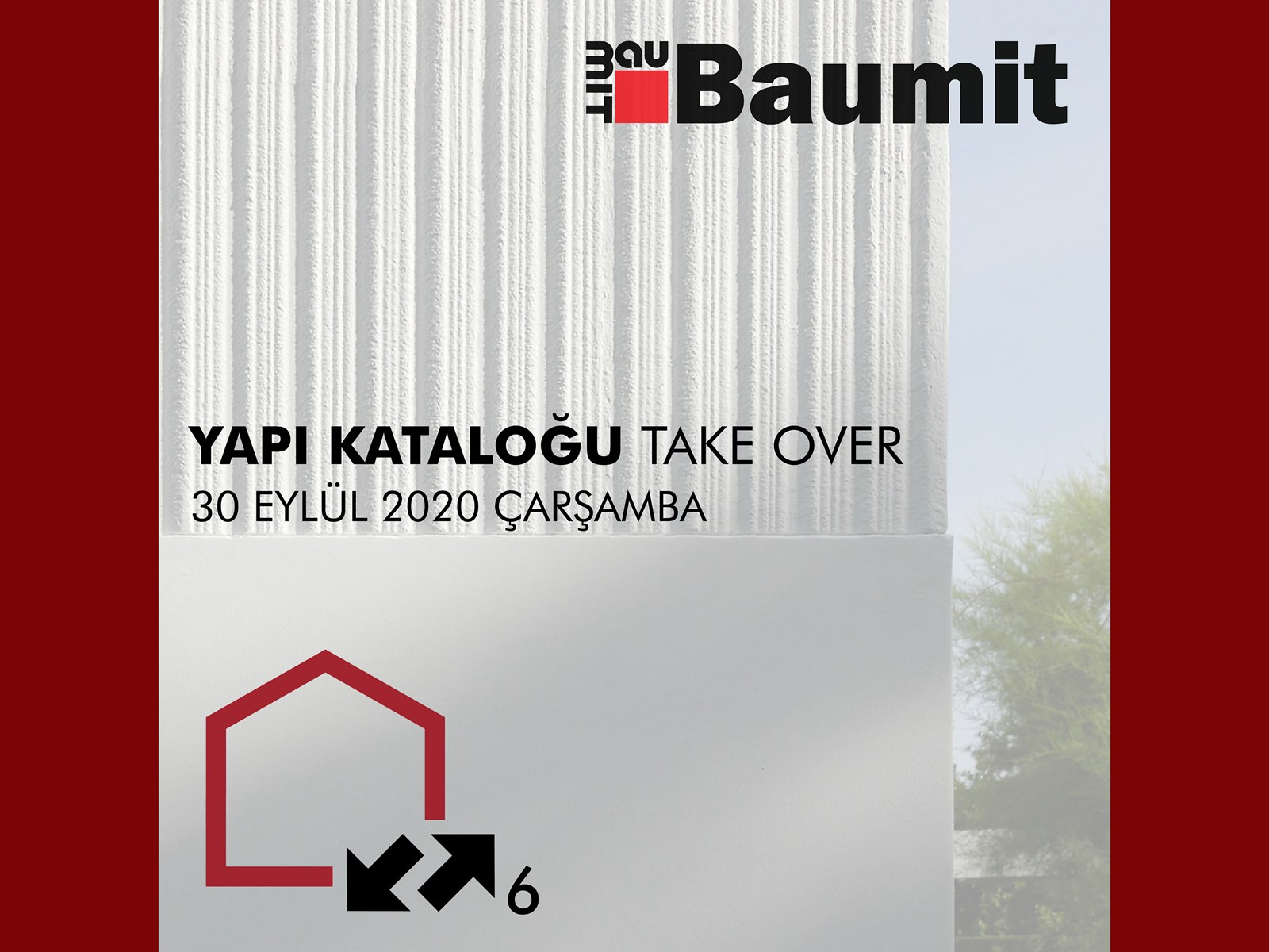 #6 - Baumit Türkiye