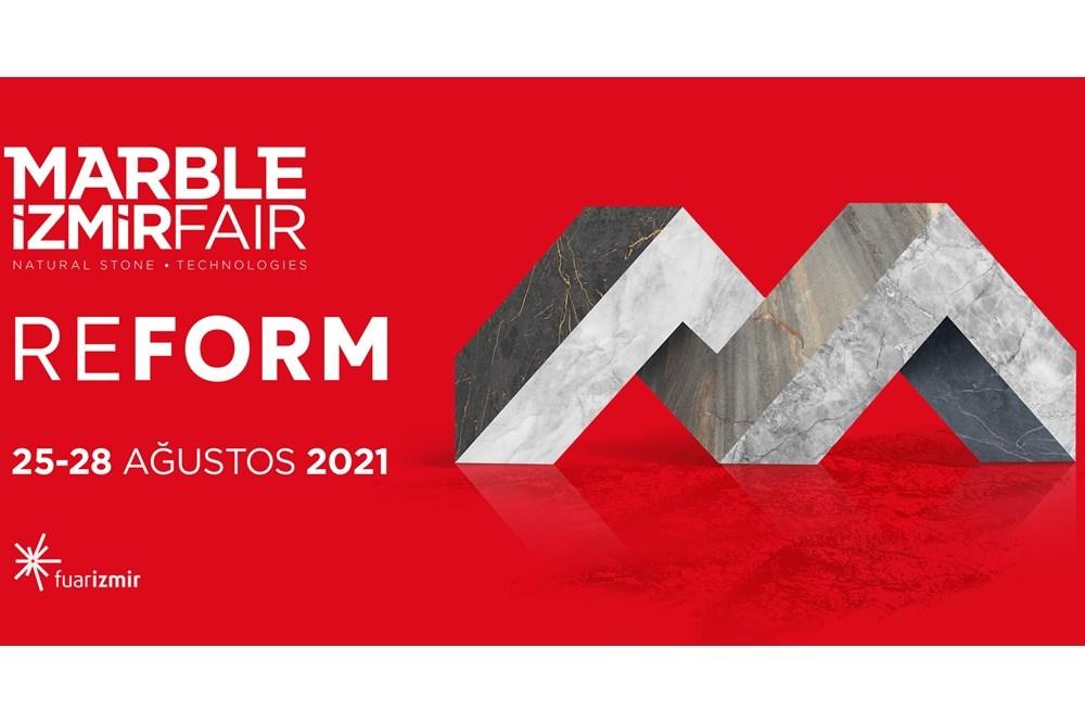 Marble İzmir 2021