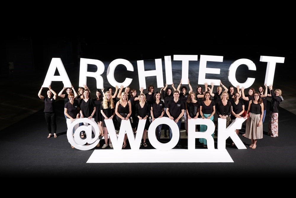 ARCHITECT@WORK Istanbul 2019