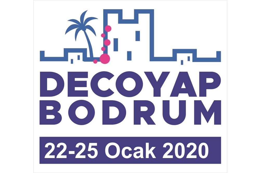 Decoyap Bodrum | Bodrum Dekorasyon Tadilat ve İnşaat Malzemeleri Fuarı