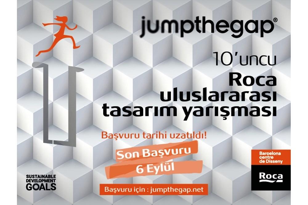 jumpthegap®