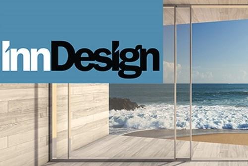 InnDESIGN Otel Yapıları Tasarım, Yenileme ve İş Platformu Fuarı