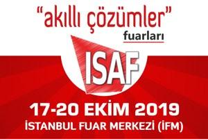 ISAF Smart Home