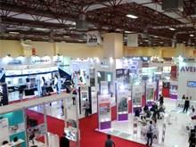ISAF Smart Home 5.Uluslararası Akıllı Binalar ve Bina Otomasyonu Fuarı
