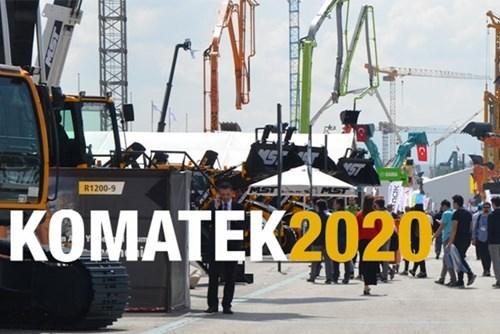 Komatek 2021