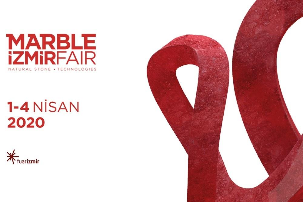 Marble İzmir 2020