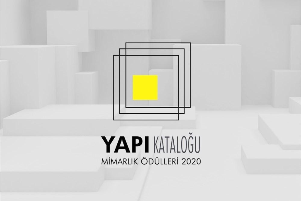YAPI KATALOĞU Mimarlık Ödülleri Dijital Ödül Töreni