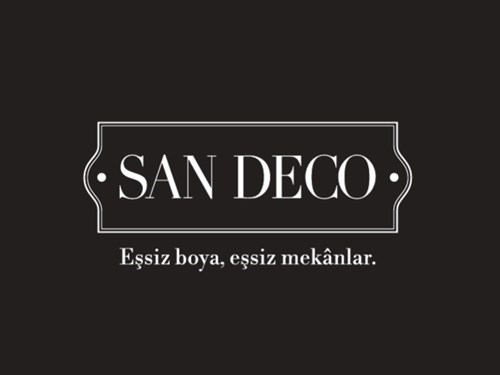 Webinar  - San Deco