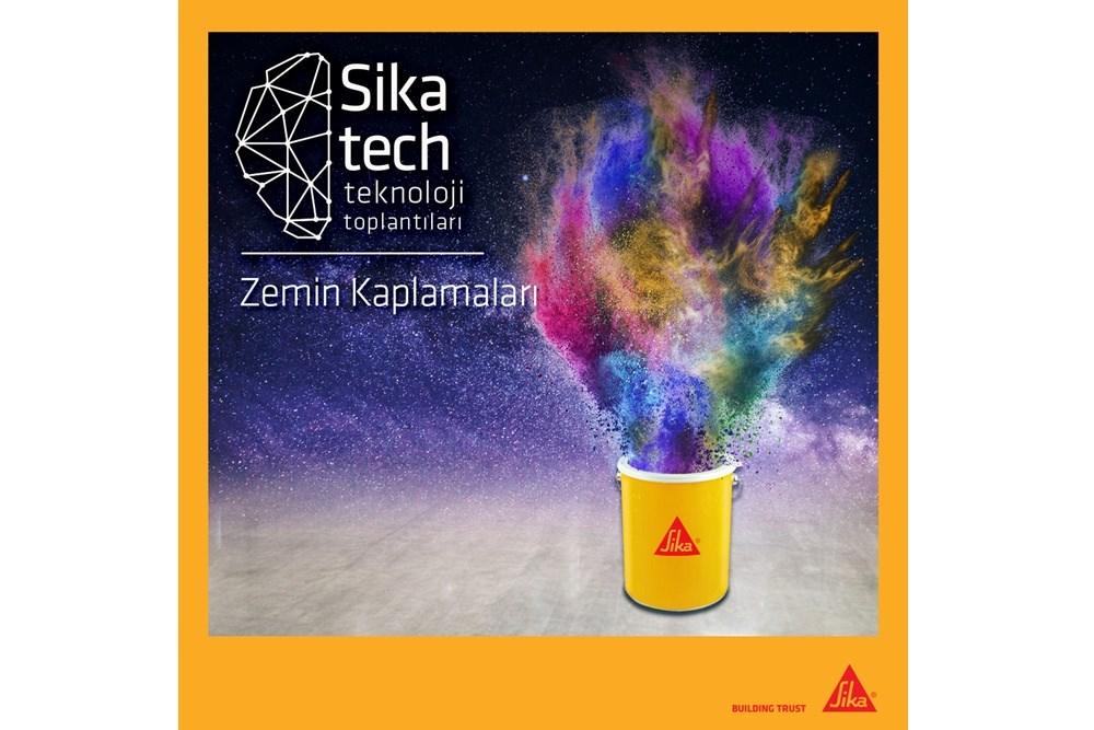 Yapı Kataloğu Webinarları -31 - Sika Türkiye