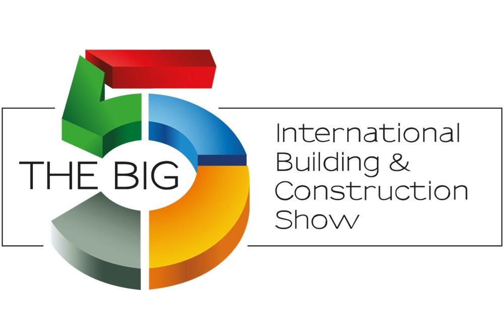 Dubai Big 5 - Uluslararası Yapı ve İnşaat Fuarı
