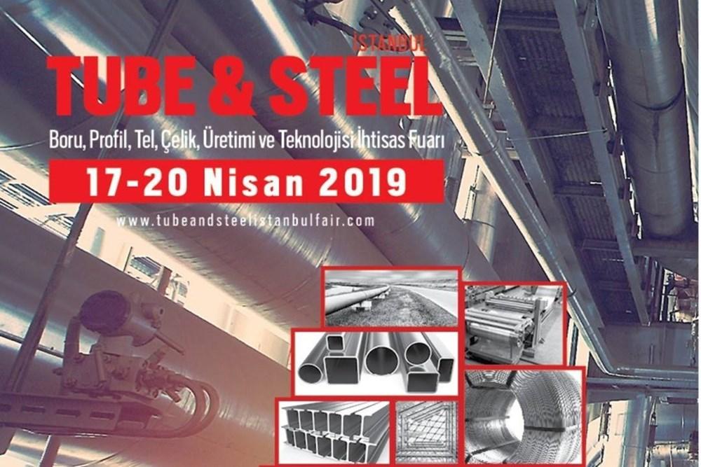 Tube & Steel İstanbul