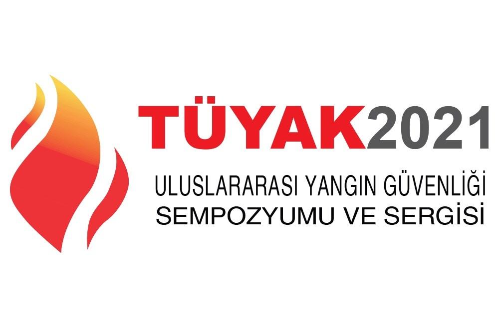 TÜYAK 2021 Uluslararası Yangın Güvenliği Sempozyumu ve Sergisi