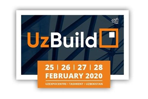 UzBuild 2020