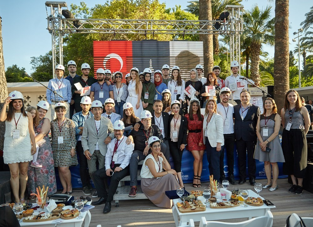 BELENCO Interior Design Competition Concluded