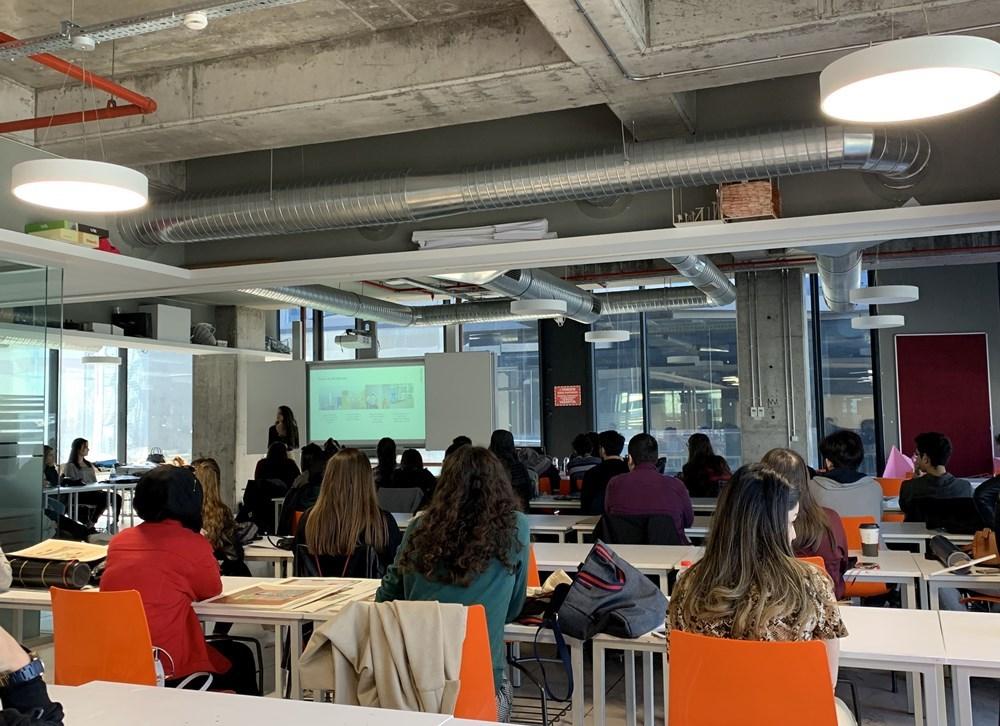 Technowood Londra'da Düzenlenecek ARCHITECT@WORK'e Katılıyor