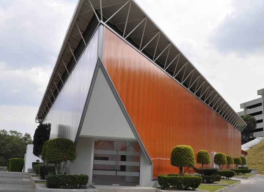 Kilitli Polikarbonat Levhada Yeni Boyut: 3D Lite Panel