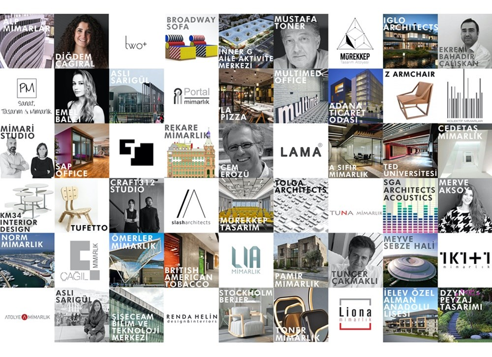 Building Catalog's Architects Directory: The Right Address to Reach Architects