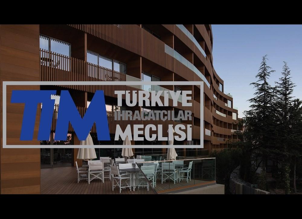 Technowood Türkiye'nin En Fazla İhracat Gerçekleştiren İlk 500 Firması Arasına Girdi!