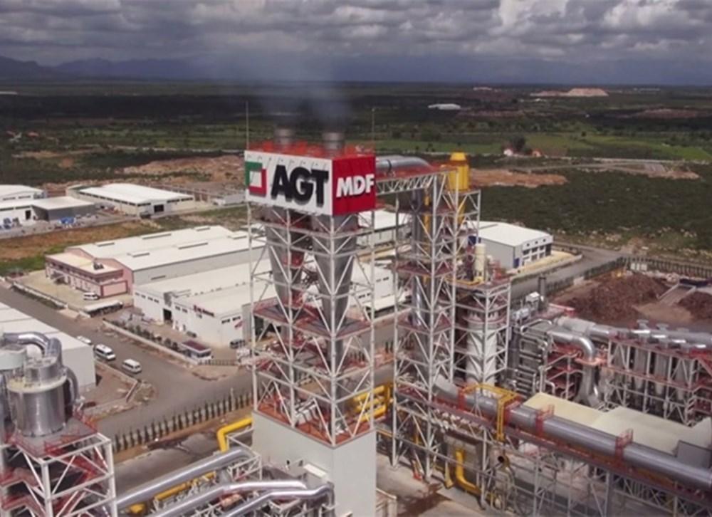 AGT'den Antalya'ya 120 Milyon Euroluk Fabrika Yatırımı