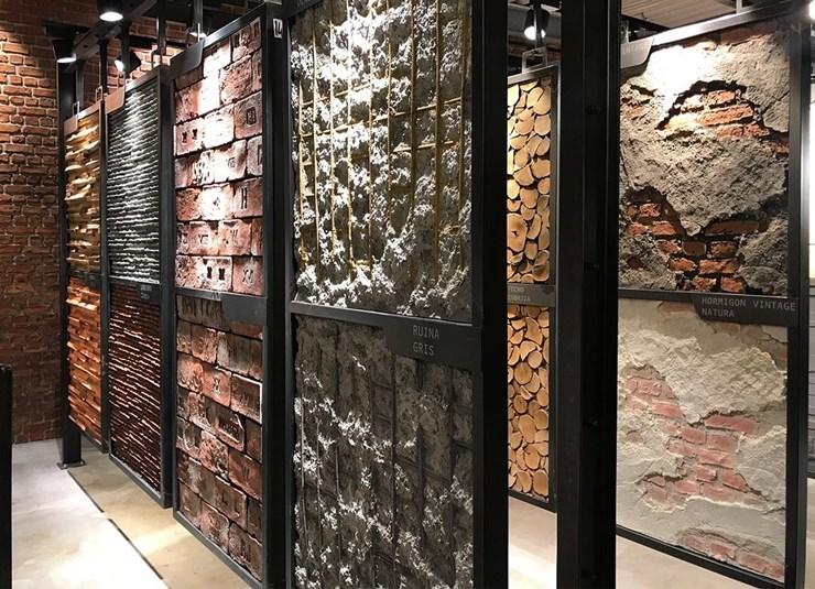 Artstone Europe Central Showroom is Open!