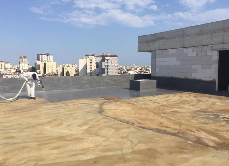 Antalya Doğu Garajı Kültür ve Ticaret Merkezi Projesinde BTM'nin Yeni Nesil Ürünleri Tercih Edildi