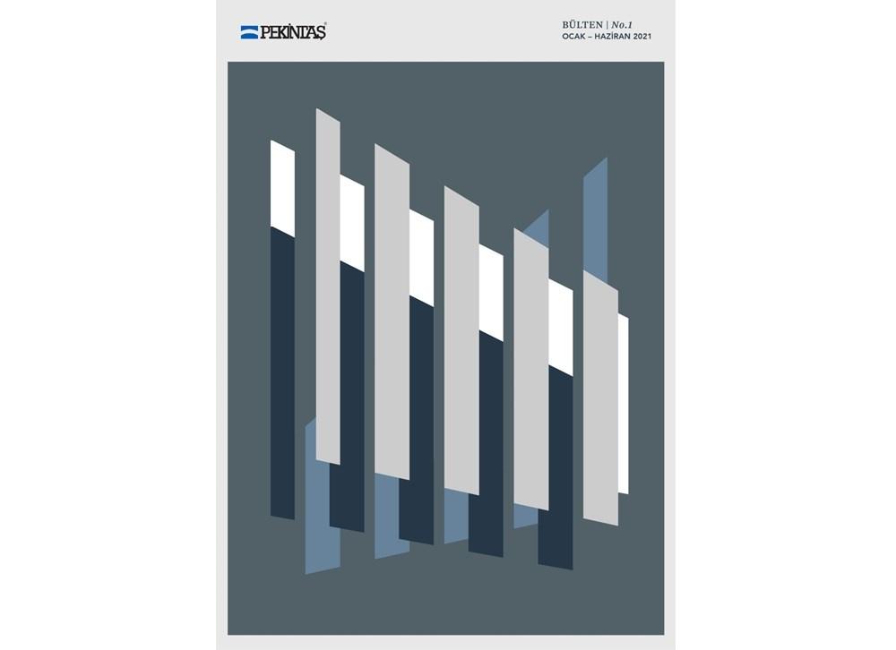 Pekintaş Şirketler Grubu Bülteni'nin İlk Sayısı Yayında