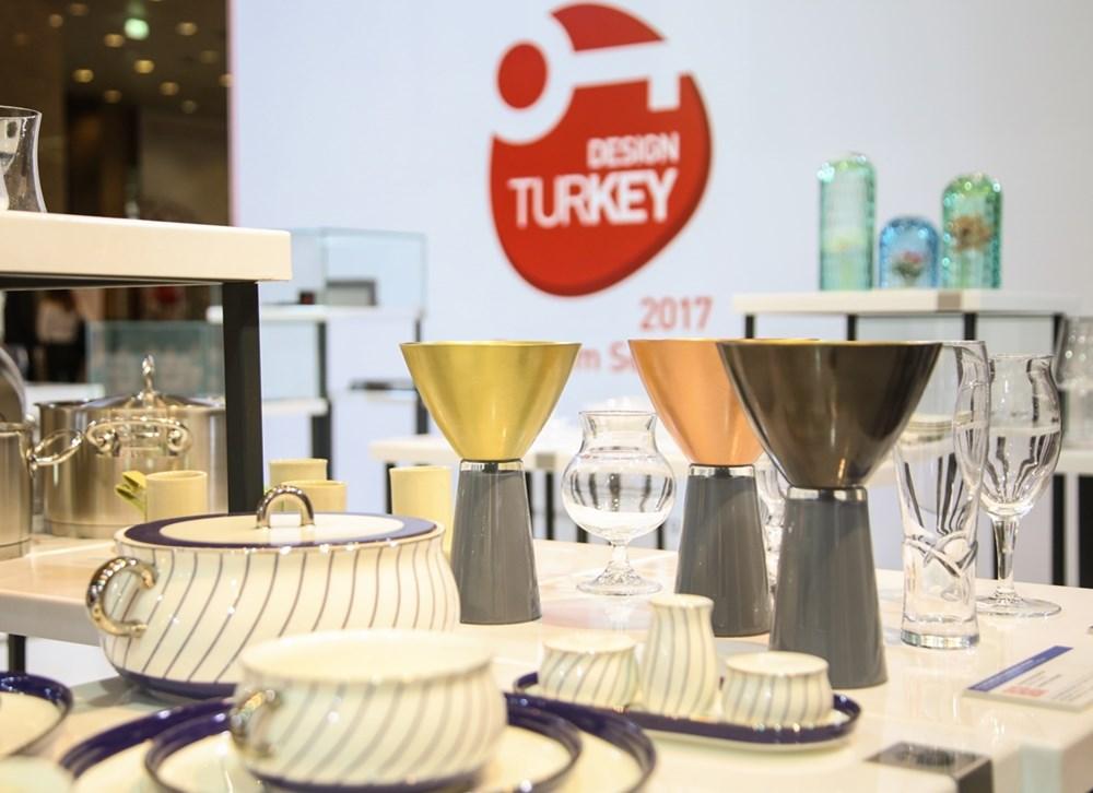 Endüstriyel Tasarım Dünyasına Yön Veren Tasarımcılar İstanbul'da Buluşuyor